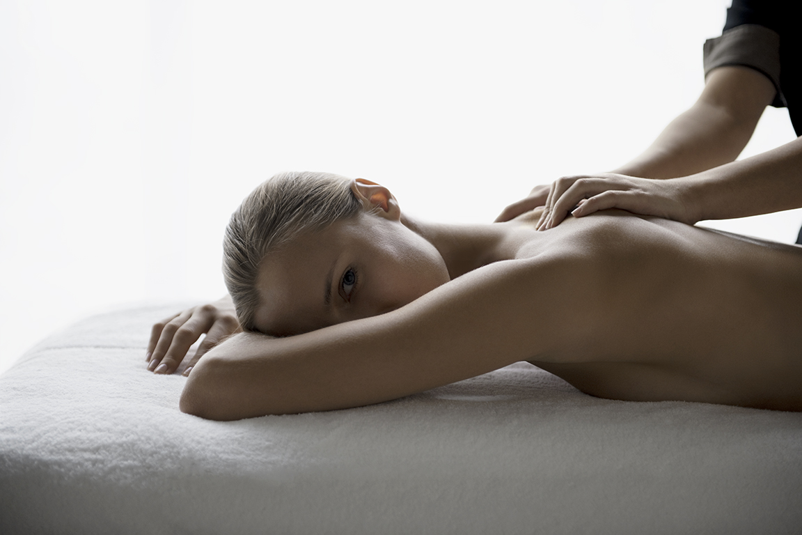 Massage, Luxury Spa Series, Crown Resorts Melbourne