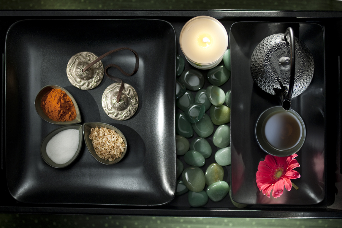 Spa & Wellness Cameo, Luxury Spa Series, Mandarin Oriental Barcelona