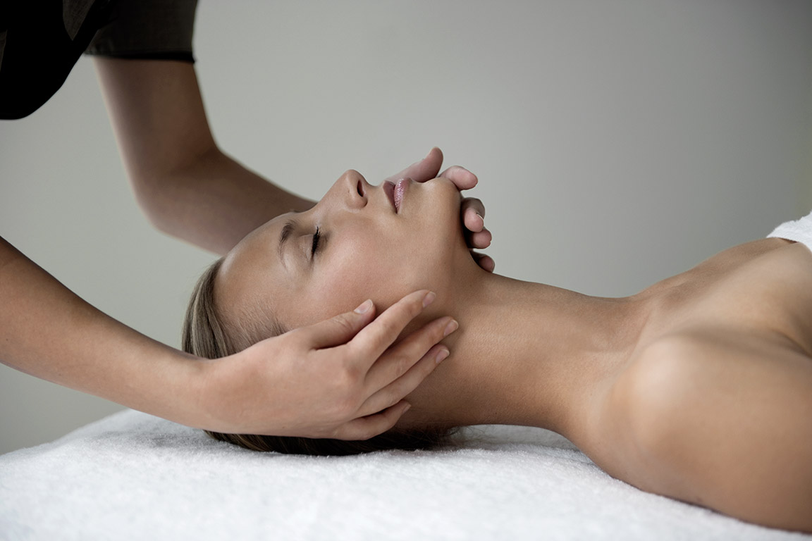 Isika Facial, Luxury Spa Series, Crown Resorts Melbourne
