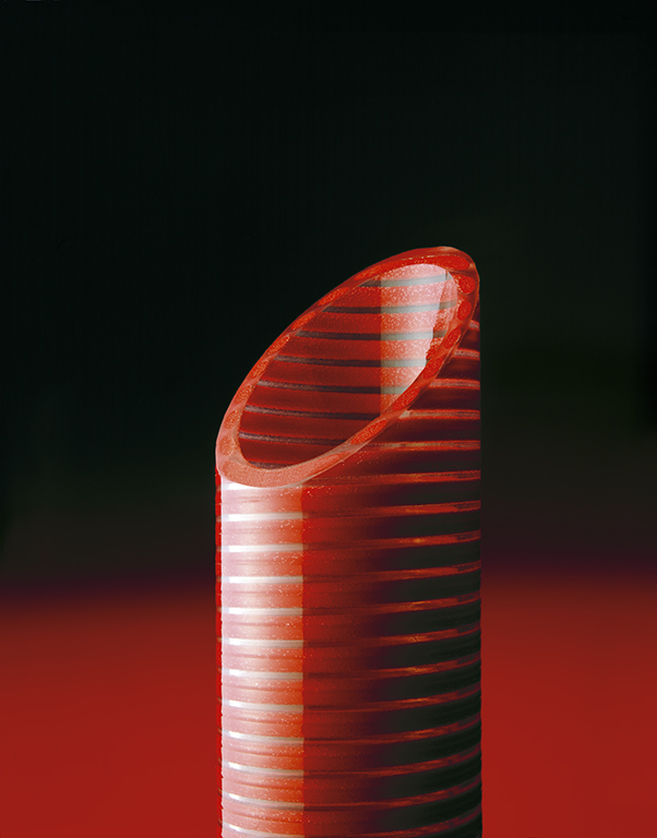 """Nylex Hose"" 1982 Type C Print 113 cm x 140 cm Original:KODAK  EKTACHROME 64 10x8 Professional / EPRTransparency"